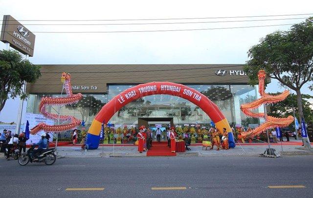 Hyundai Sơn Trà 2