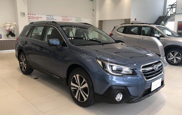 Model 2019 Subaru Outback Eyesight giảm TM đến 180tr - Gọi 093.22222.30 Ms Loan1