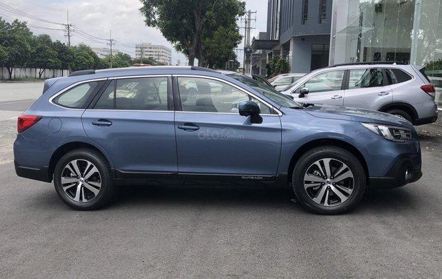 Model 2019 Subaru Outback Eyesight giảm TM đến 180tr - Gọi 093.22222.30 Ms Loan2