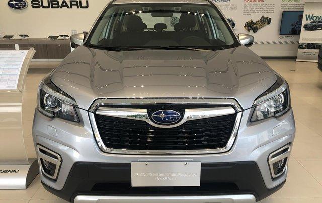Subaru Forester 2.0 i-s Eyesight Thái Lan 2019 đủ màu giảm TM trên 100tr, gọi 093.22222.30 Ms Loan6