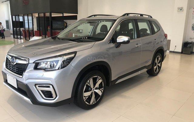 Subaru Forester 2.0 i-s Eyesight Thái Lan 2019 đủ màu giảm TM trên 100tr, gọi 093.22222.30 Ms Loan7