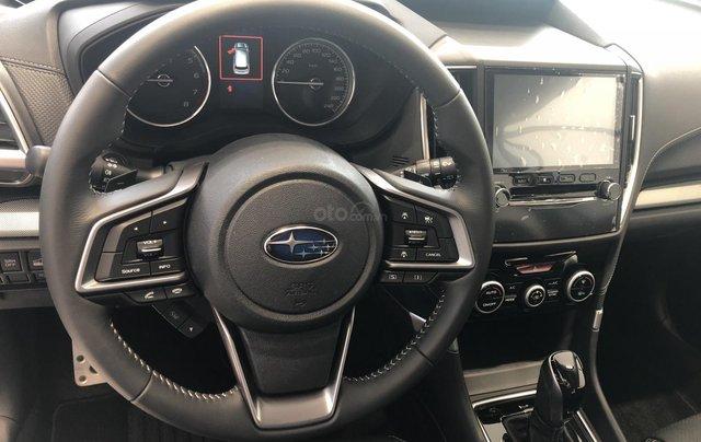Subaru Forester 2.0 i-s Eyesight Thái Lan 2019 đủ màu giảm TM trên 100tr, gọi 093.22222.30 Ms Loan8