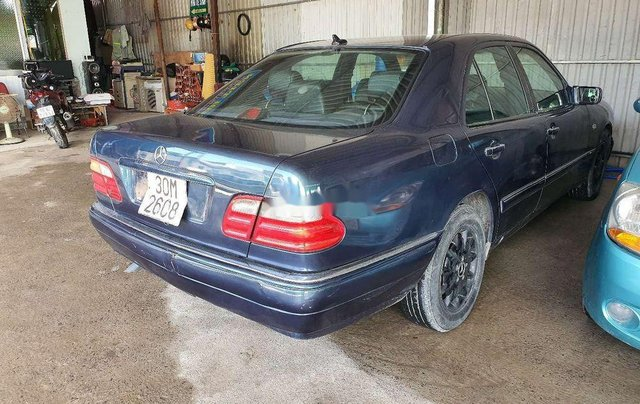 Cần bán gấp Mercedes E 230 1997, nhập khẩu nguyên chiếc10
