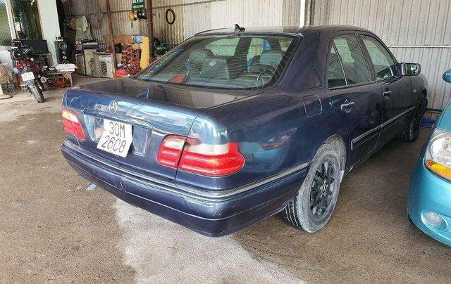 Cần bán gấp Mercedes E 230 1997, nhập khẩu nguyên chiếc11