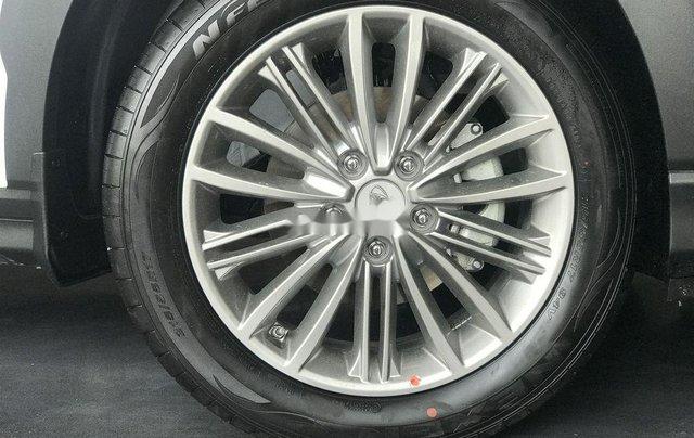 Bán ô tô Hyundai Kona đời 2019, màu đỏ7
