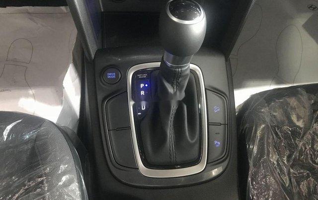 Bán ô tô Hyundai Kona đời 2019, màu đỏ3