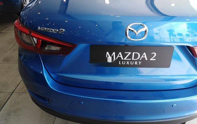 Cần bán Mazda 2 sản xuất năm 2019, khuyến mại hấp dẫn2