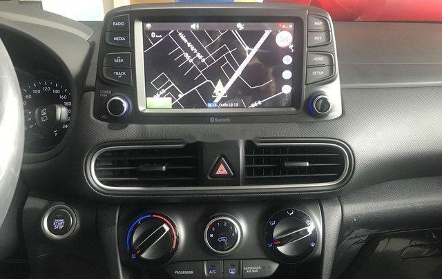 Bán ô tô Hyundai Kona đời 2019, màu đỏ4