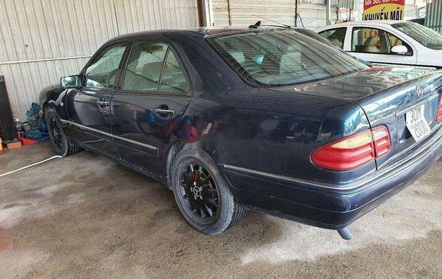 Cần bán gấp Mercedes E 230 1997, nhập khẩu nguyên chiếc9