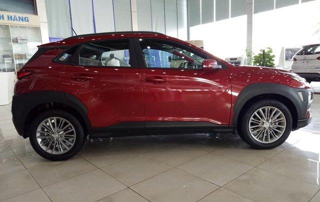 Bán ô tô Hyundai Kona đời 2019, màu đỏ6