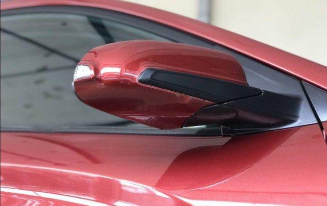 Bán ô tô Hyundai Kona đời 2019, màu đỏ2