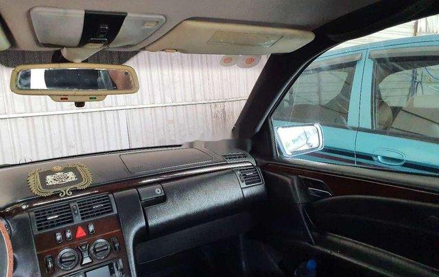 Cần bán gấp Mercedes E 230 1997, nhập khẩu nguyên chiếc4