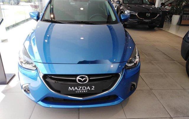 Cần bán Mazda 2 sản xuất năm 2019, khuyến mại hấp dẫn0