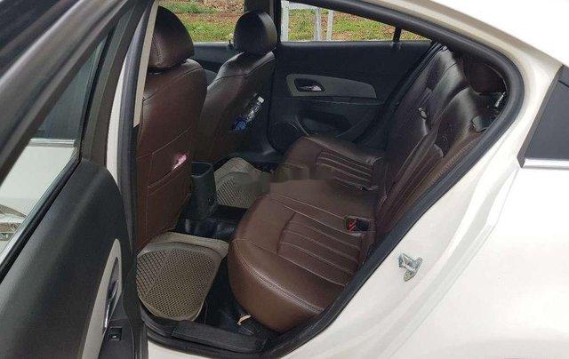 Bán xe Chevrolet Cruze đời 2015, màu trắng, nhập khẩu 9