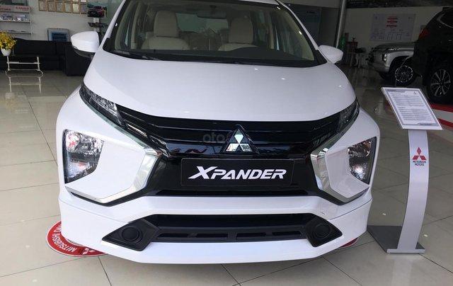 Hot Hot Hot - Mitsubishi Xpander, nhập khẩu nguyên chiếc, giá 550tr, trả góp 80%, liên hệ 0935.782.7280