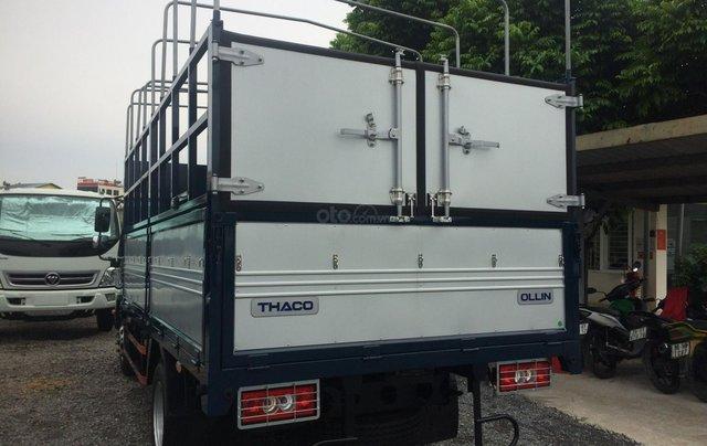 Bán Thaco Ollin 350 tải 2T5 và 3T5 đời 2019 giá xuất xưởng, hỗ trợ trả góp 80%. LH 0966821033 tại Hà Nội3