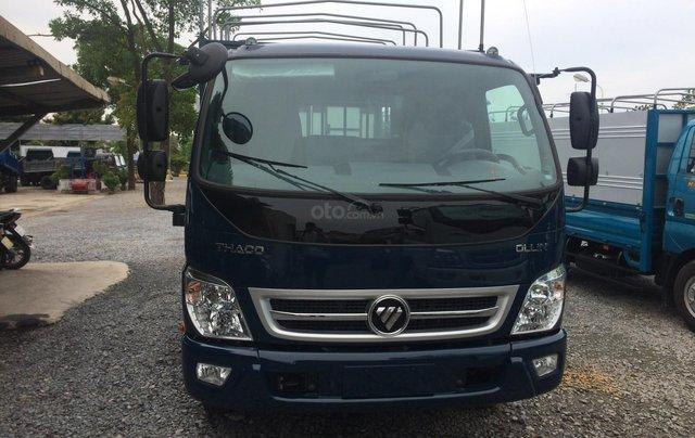 Bán Thaco Ollin 350 tải 2T5 và 3T5 đời 2019 giá xuất xưởng, hỗ trợ trả góp 80%. LH 0966821033 tại Hà Nội7