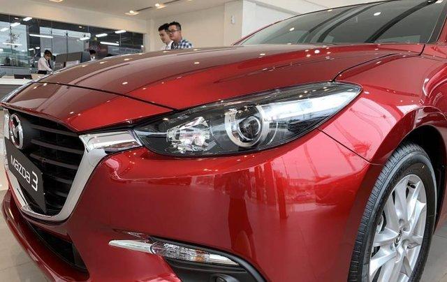 Mazda 3 2019 giá tốt   cam kết không  đâu rẻ bằng1