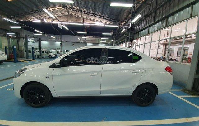 Mitsubishi Attrage khuyến mãi hấp dẫn tiền mặt và phụ kiện lên đến 20triệu. LH 09643103561