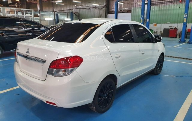 Mitsubishi Attrage khuyến mãi hấp dẫn tiền mặt và phụ kiện lên đến 20triệu. LH 09643103562