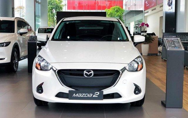 Bán Mazda 2 ưu đãi lớn tháng 10, tặng tiền mặt+phụ kiện+hỗ trợ 85%-giao ngay, LH: 09095141370
