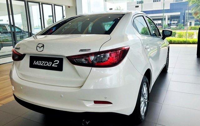 Bán Mazda 2 ưu đãi lớn tháng 10, tặng tiền mặt+phụ kiện+hỗ trợ 85%-giao ngay, LH: 09095141373