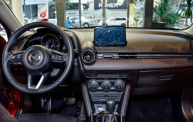 Bán Mazda 2 ưu đãi lớn tháng 10, tặng tiền mặt+phụ kiện+hỗ trợ 85%-giao ngay, LH: 09095141376