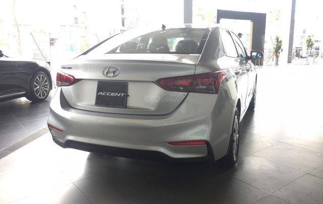 Bán Hyundai Accent 1.4 MT tiêu chuẩn mới 2019, đủ màu giao ngay2