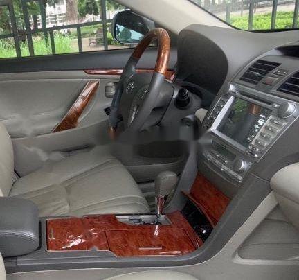 Bán Toyota Camry 2.4G năm sản xuất 20113