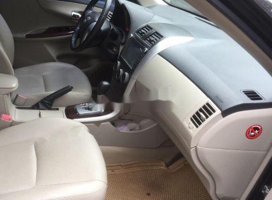 Bán Toyota Camry 2.4G năm sản xuất 20112