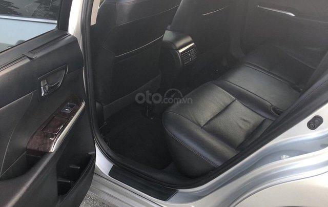 Bán Toyota Camry 2015 2.5Q, giá 856tr gặp chính chủ8