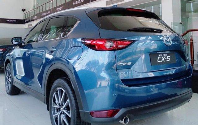 Bán Mazda CX5 2.5 1 cầu 2018 - Tặng phụ kiện, tặng bảo hành 3 năm, giảm giá 100 triệu TM3