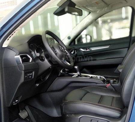 Bán Mazda CX5 2.5 1 cầu 2018 - Tặng phụ kiện, tặng bảo hành 3 năm, giảm giá 100 triệu TM4