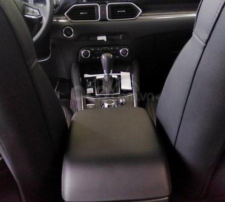 Bán Mazda CX5 2.5 1 cầu 2018 - Tặng phụ kiện, tặng bảo hành 3 năm, giảm giá 100 triệu TM6