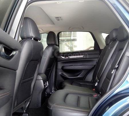 Bán Mazda CX5 2.5 1 cầu 2018 - Tặng phụ kiện, tặng bảo hành 3 năm, giảm giá 100 triệu TM7