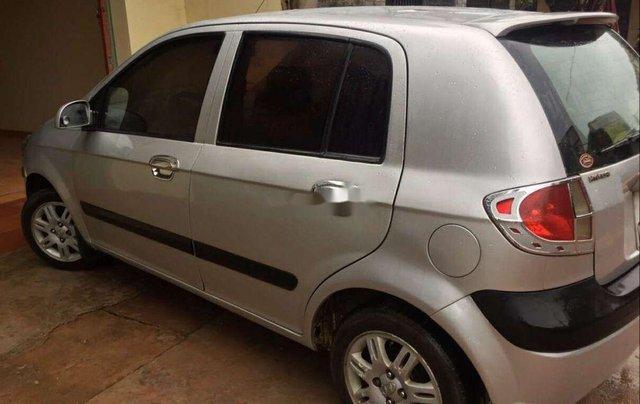 Bán Hyundai Getz sản xuất 2008, xe nhập còn mới5