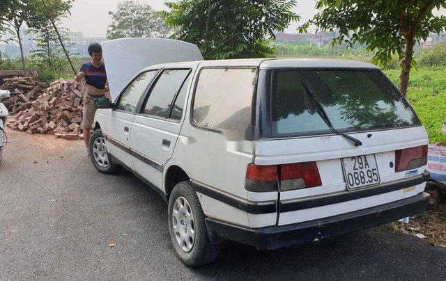 Bán Peugeot 107 sản xuất năm 1991, màu trắng, xe nhập giá cạnh tranh