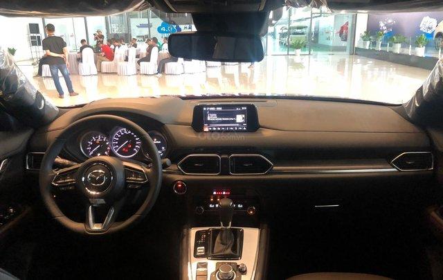Mazda CX8, ưu đãi 40tr, trả trước 335tr3