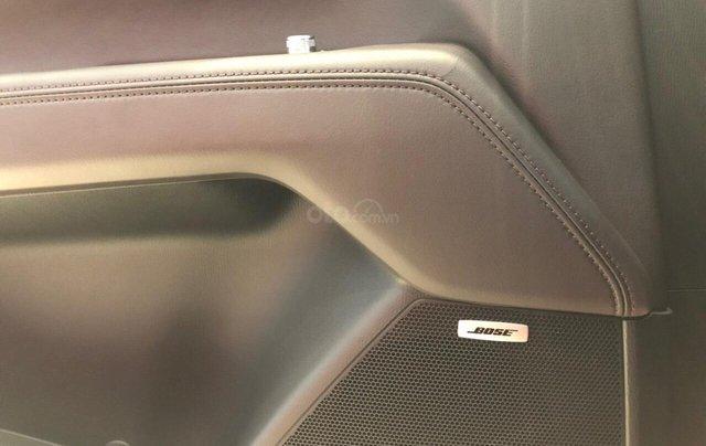Mazda CX8, ưu đãi 40tr, trả trước 335tr9