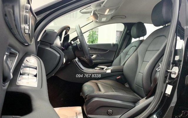 Bán Mercedes C200 2019 màu đen - Xe đã qua sử dụng chính hãng2