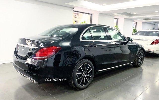 Bán Mercedes C200 2019 màu đen - Xe đã qua sử dụng chính hãng6