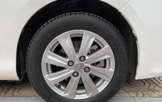 Bán xe Toyota Yaris G sản xuất 2014, xe nhập6