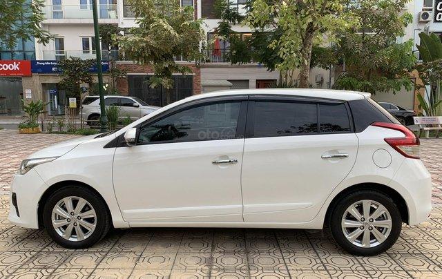 Bán xe Toyota Yaris G sản xuất 2014, xe nhập2