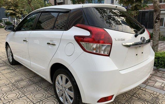 Bán xe Toyota Yaris G sản xuất 2014, xe nhập3