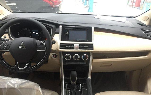Cần bán Mitsubishi Xpander năm 2019, màu trắng nhập khẩu giá tốt3
