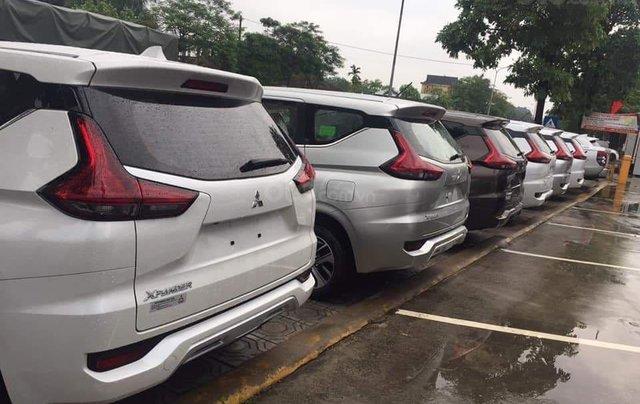 Cần bán Mitsubishi Xpander năm 2019, màu trắng nhập khẩu giá tốt1