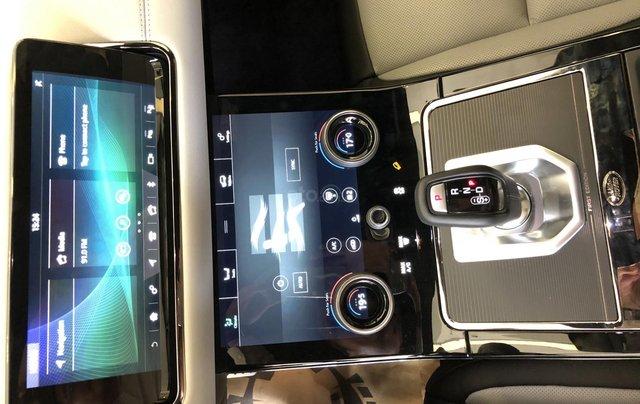 Bán xe Range Rover Evoque 2020 nhập khẩu chính hãng hoàn toàn mới6