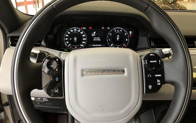 Bán xe Range Rover Evoque 2020 nhập khẩu chính hãng hoàn toàn mới5