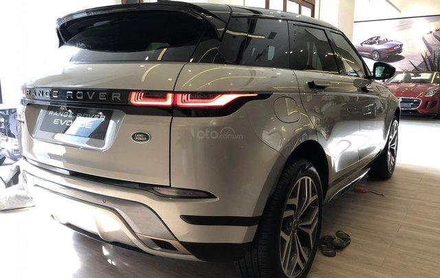 Bán xe Range Rover Evoque 2020 nhập khẩu chính hãng hoàn toàn mới2