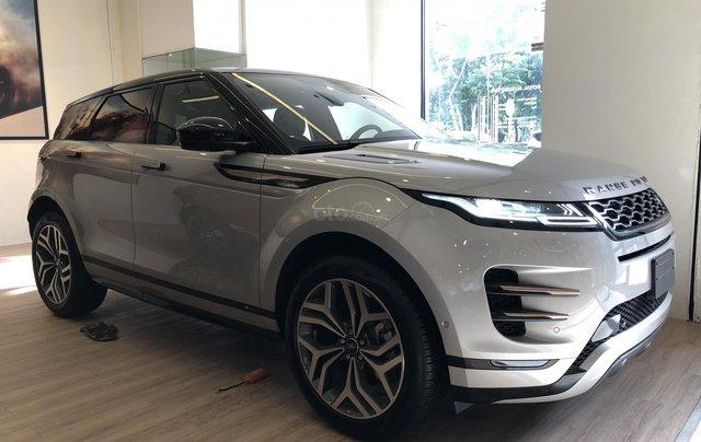 Bán xe Range Rover Evoque 2020 nhập khẩu chính hãng hoàn toàn mới0